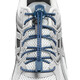 Lock Laces Run Laces blue